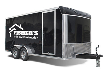 About Fisher's Siding & Construction, LLC
