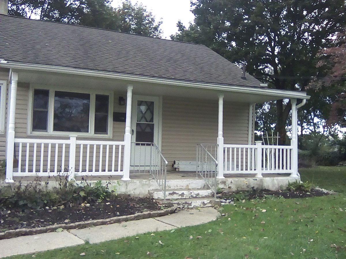 Metal Roofing Siding Decking Amp Construction In Franklin